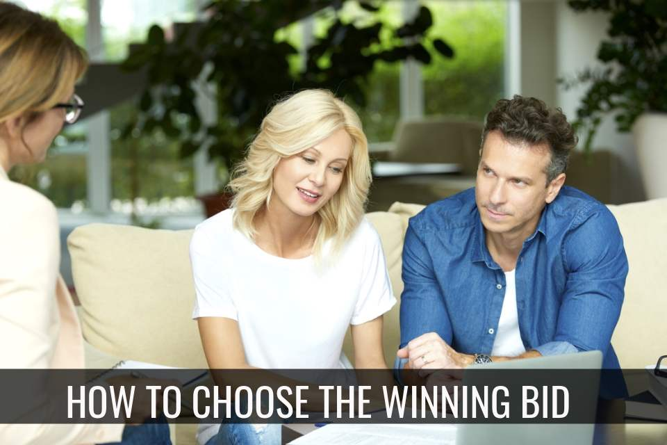 Choosing the Right Offer